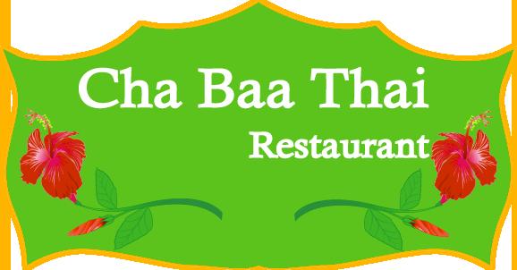Cha Baa Thai